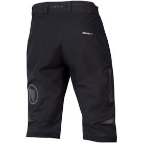 Endura MT500 II Waterproof Shorts Men, black